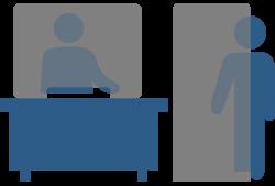 preventieschermen oplossingen icoon