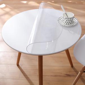 ronde tafel plexi tafelzeil